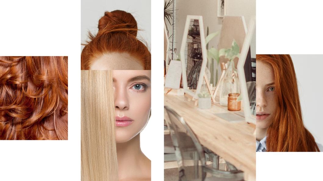 <p>Слева направо: классический, скрученный и свободный типы завитков, салон для блондинок Birdie, Мельбурн. Источник:&nbsp;сайт салона.</p>