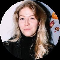 Ксения Туманова