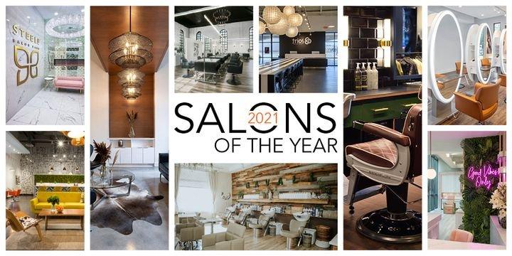Объявлены финалисты конкурса Salons of The Year