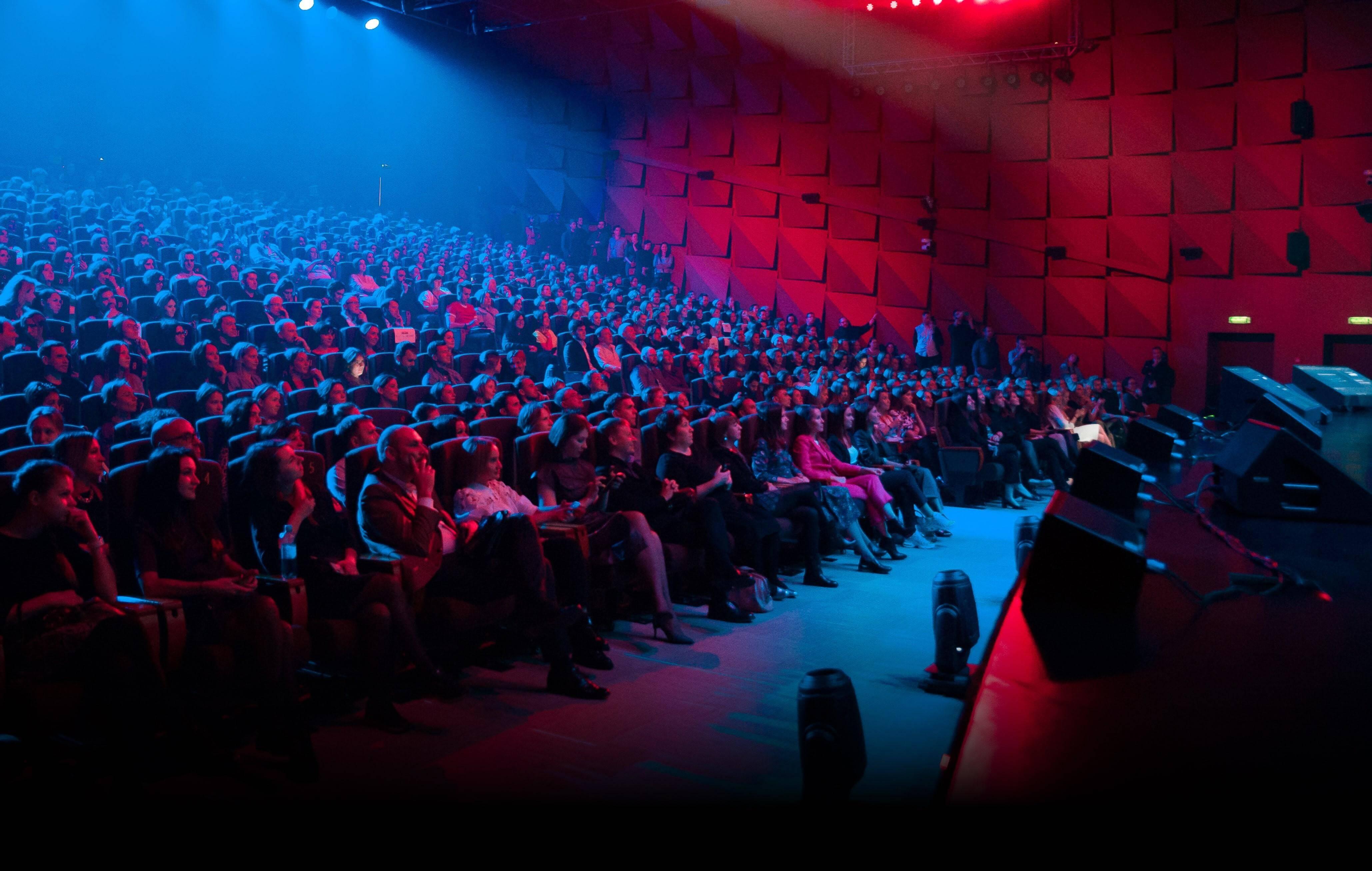 29 апреля состоится международная ecom-конференция IDRF'21